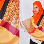 تولید روسری
