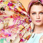 بزرگترین تولیدی روسری دخترانه