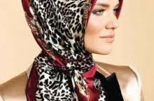 بازار خرید روسری شیک دخترانه