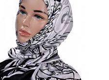 فروش اینترنتی روسری شیک