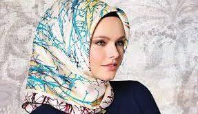 تولید انواع روسری ابریشمی ساتن