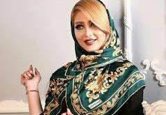 خرید پستی روسری تهران