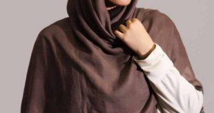 تولیدی روسری ساده