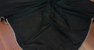 روسری مشکی