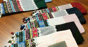 تولید روسری ترک