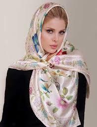 قیمت فروش روسری