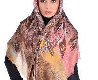 فروش روسری نخی