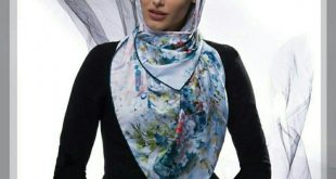فروش روسری حریر