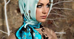 روسری چهار گوش