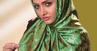 روسری دخترانه فانتزی