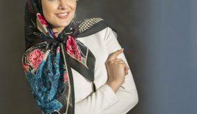 روسری کرپ