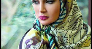 روسری بهاره جدید