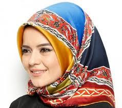 قیمت روسری ساتن