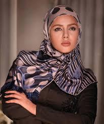 روسری دخترانه شیک
