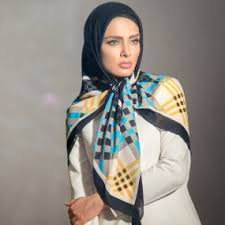 خرید انواع روسری کرپ
