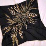 روسری مارک دار جدید