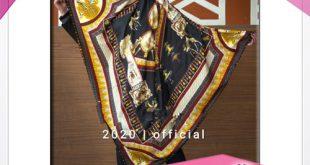 خرید روسری ابریشم