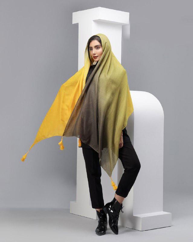 شال برند ایرانی باکیفیت