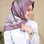 روسری مارک ترکیه
